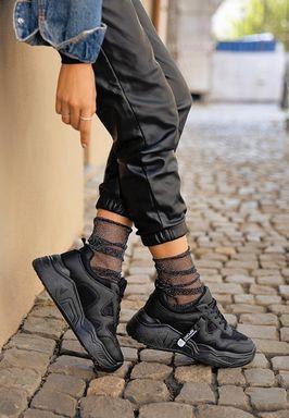 Sneakers dama Arca Negri